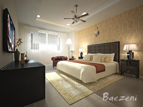 Bedroom •  (2013)