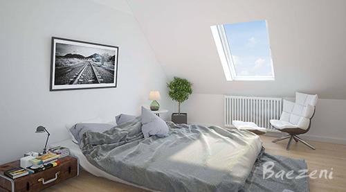 Bedroom •  (2014)