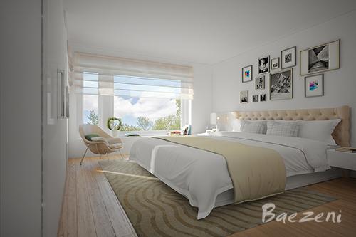 Bedroom •  (2015)