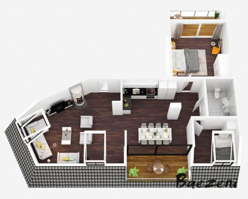 3D FF Roof 6
