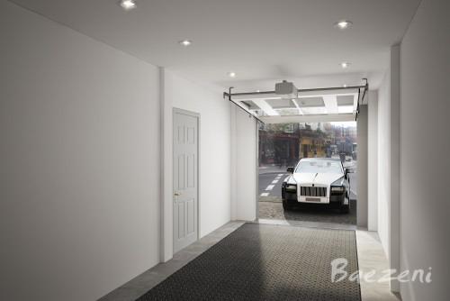 Pembrdige London Garage