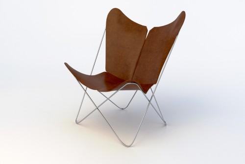 Chair 08 2018